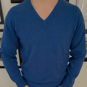 70s BALLANTYNE cashmere sweaters M